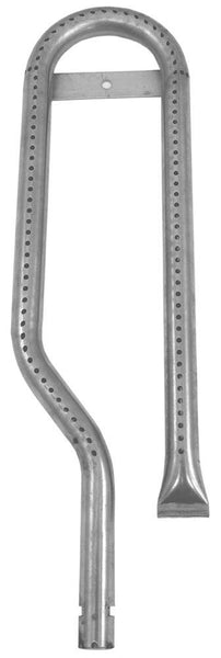 Music City Metals Stainless Steel Grill Burner 1R191