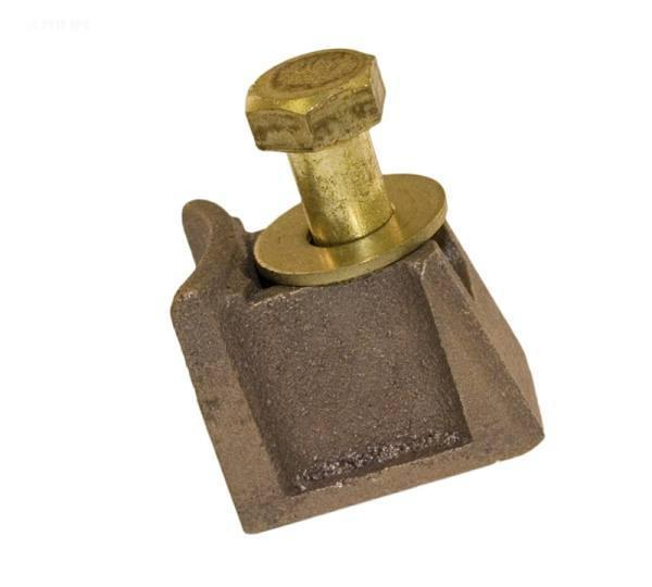 Anchor Wedge Assembly Brass