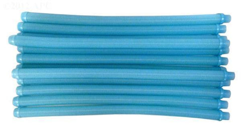 12X1 Complete Hose Assembly - Blue