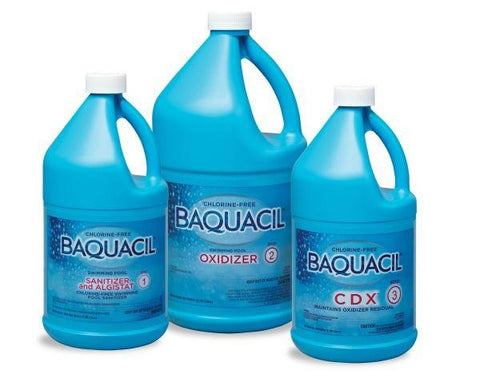 Baquacil CDX System Value Pack 1