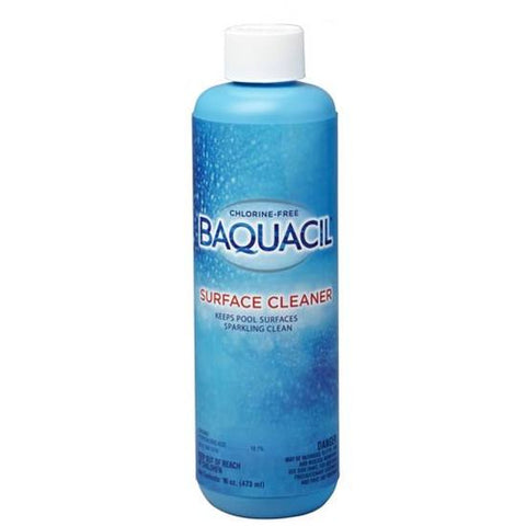 Baquacil Surface Cleaner - 16 oz