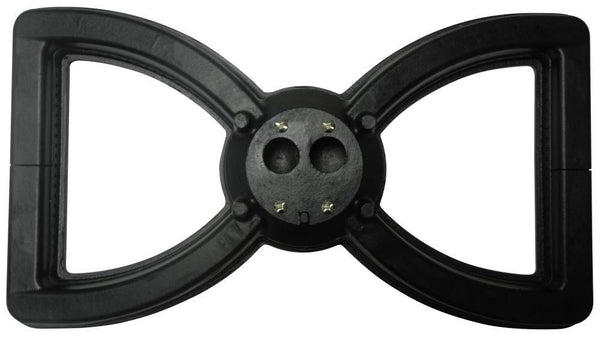 Music City Metals Cast Iron Grill Burner Head 22102