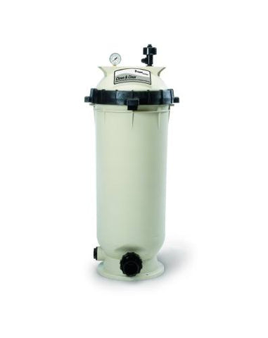 Pentair Clean and Clear Pool Cartridge Filter - 50 sq ft