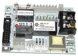 Power Control Board