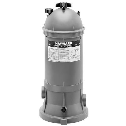 Hayward Star-Clear Plus Pool Cartridge Filter - 120 sq ft
