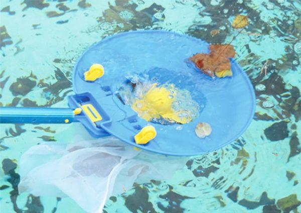 Pool Blaster Battery Powered Leaf Vacuum