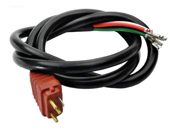 "Rect Pump Lead 4 9""14Awg"