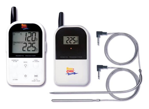 Maverick ET-732 Remote Smoker Thermometer