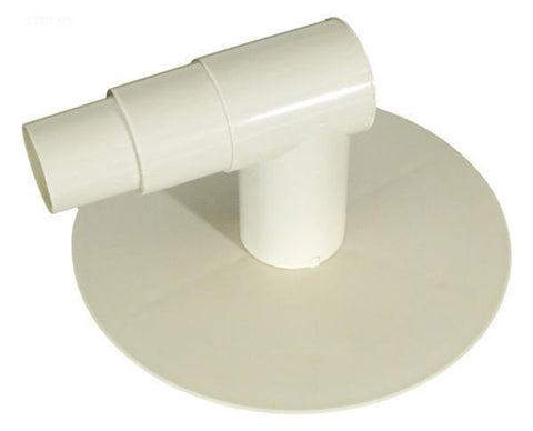 Swimline HydroTools Vacuum Adapter Plate w/ Elbow - Fits 8939 | 8940 | Olympic
