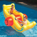 Sea-Saw Pool Rocker