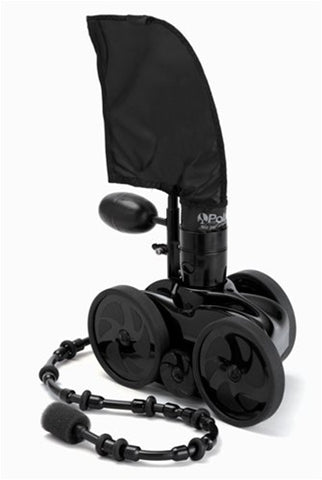Polaris 280 Black Max Automatic Pool Cleaner