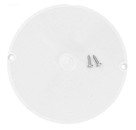 AutoFill Lid, with Screws, White