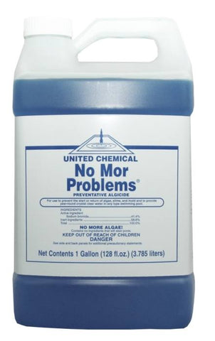United Chemical No Mor Problems - Gallon - Yardandpool.com