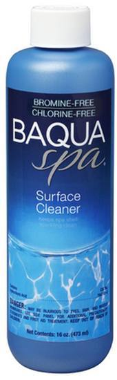 Baqua Spa Chemicals - Surface Cleaner 16 oz
