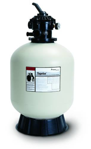 Pentair Tagelus Top Mount Pool Sand Filter - 19.5""