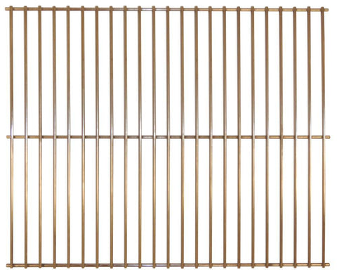 Music City Metals Chrome Steel Wire Grill Cooking Grid 40711