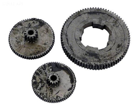 Gear Set For Cva-24; Set Of 3