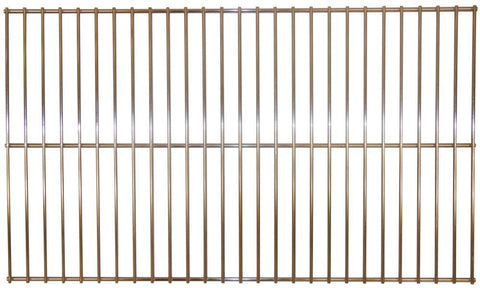 Music City Metals Chrome Steel Wire Grill Cooking Grid 41001