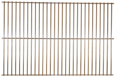 Music City Metals Chrome Steel Wire Grill Cooking Grid 41301