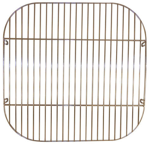 Music City Metals Chrome Steel Wire Grill Cooking Grid 44281