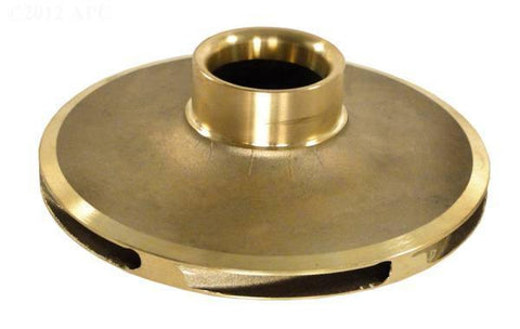 Impeller, 5 HP, DH Series