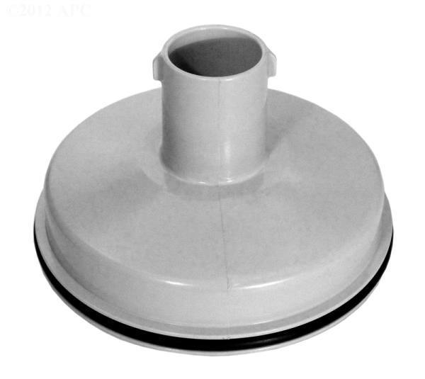 Lid w/O-Ring Assembly