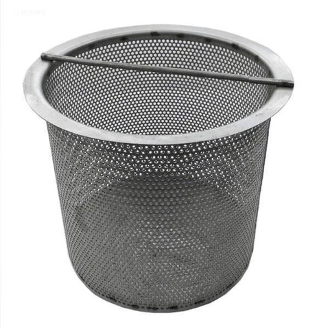 "Strainer Basket, 8"" Trap"