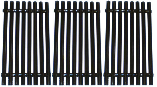 Music City Metals Porcelain Steel Channel Grill Cooking Grid 50193
