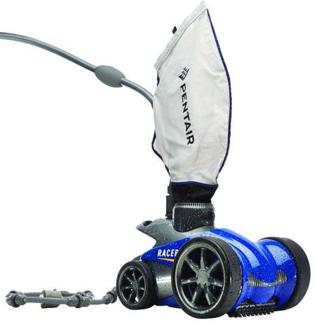 Kreepy Krauly Racer Inground Pool Cleaner