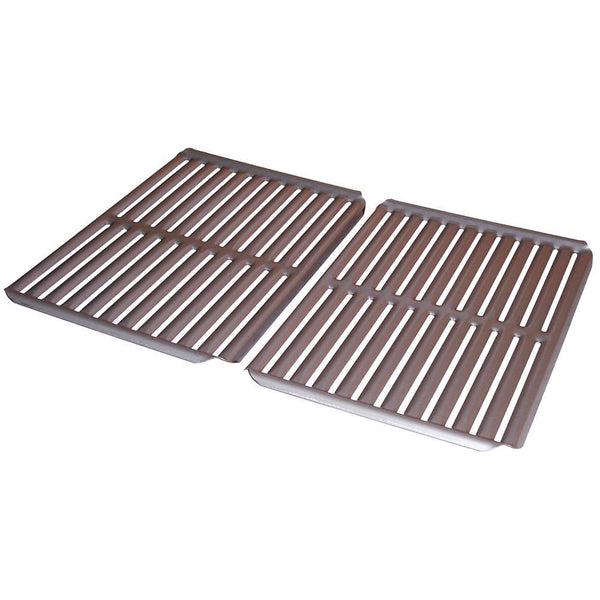 Music City Metals Stamped Stainless Steel Grill Cooking Grid 532S2