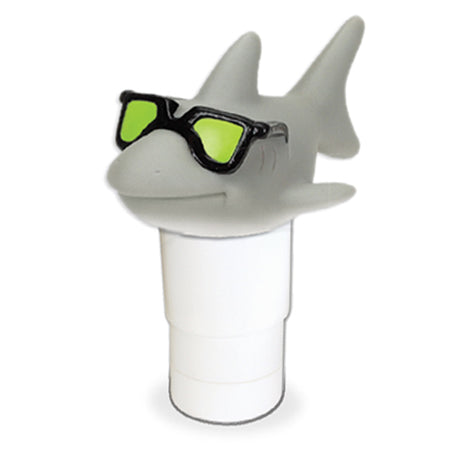 Large Capacity Floating Cool Shark Dispenser