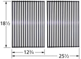 Music City Metals Porcelain Steel Wire Grill Cooking Grid 54712