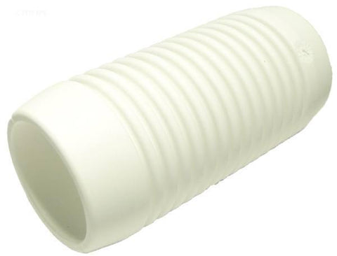 "3"" Female/Female Hose Connector, White"