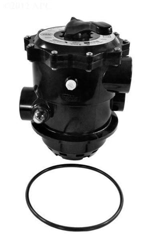 Multiport Valve,Top Mount, T-BP-2 only