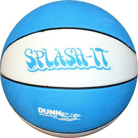 "Pool Basketball Regulation Size - 9"" Diameter - Yardandpool.com"