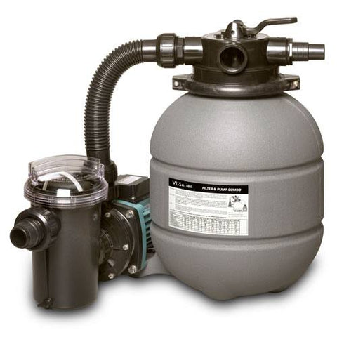 "Hayward VL Series 13"" Sand Filter with 30 GPM Pump"