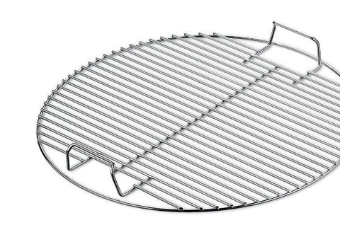 "Weber Replacement Cooking Grate for 18"" Kettle Grill - Yardandpool.com"