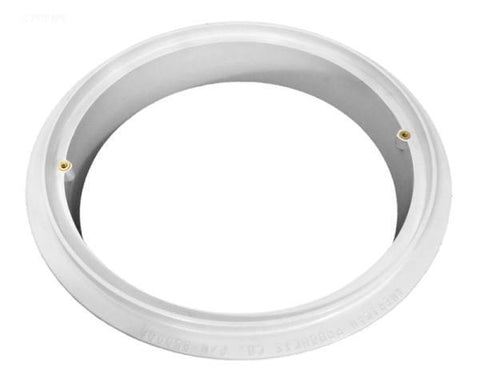 "Ring seat only, 9"", white"