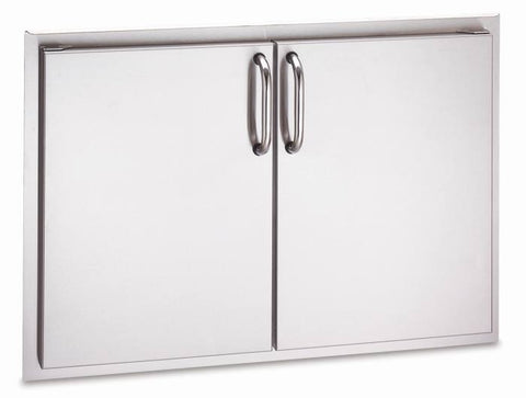 "American Outdoor Grill Double Access Door - 20"" x 30"" - Yardandpool.com"