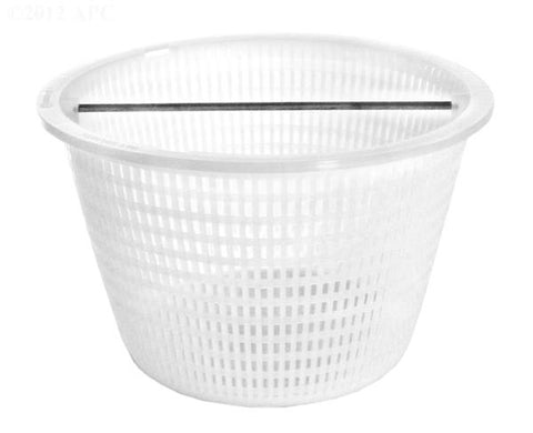 SwimQuip U-3 Skimmer Basket w/ Handle