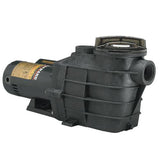 Hayward Super II Standard Efficient Max Rated Single Speed Pool Pump - 3 HP