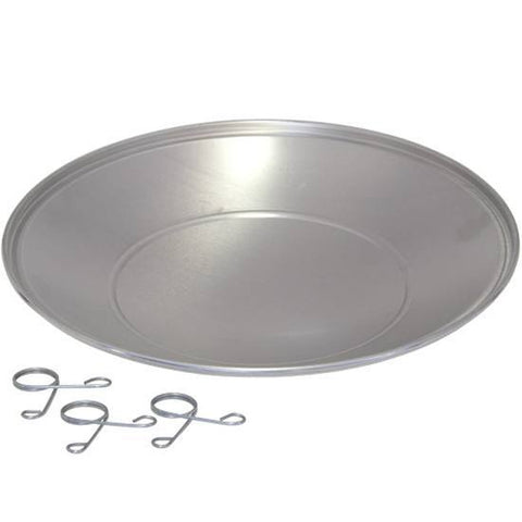 "Weber Replacement Ash Catcher for 22.5"" Grills - Yardandpool.com"
