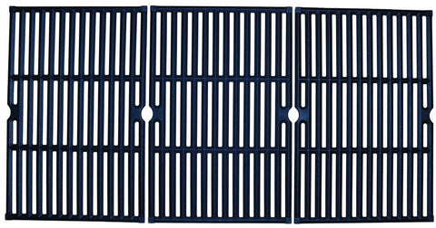 Music City Metals Matte Cast Iron Grill Cooking Grid 60023