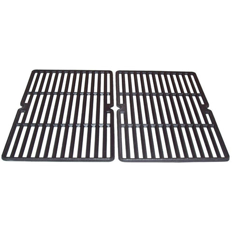 Music City Metals Matte Cast Iron Grill Cooking Grid 60152