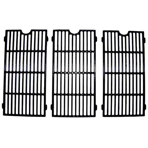 Music City Metals Gloss Cast Iron Grill Cooking Grid 60193