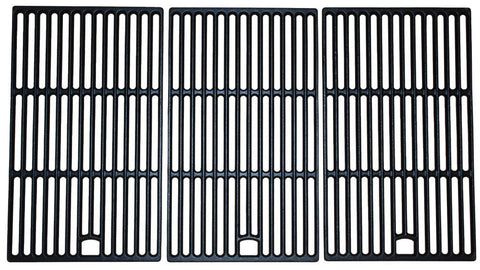 Music City Metals Matte Cast Iron Grill Cooking Grid 60273