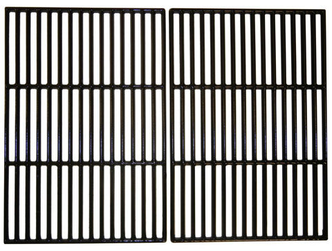 Music City Metals Matte Cast Iron Grill Cooking Grid 60662