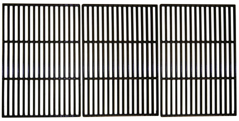 Music City Metals Gloss Cast Iron Grill Cooking Grid 60663