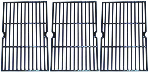 Music City Metals Gloss Cast Iron Grill Cooking Grid 61063