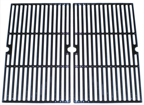Music City Metals Gloss Cast Iron Grill Cooking Grid 61112